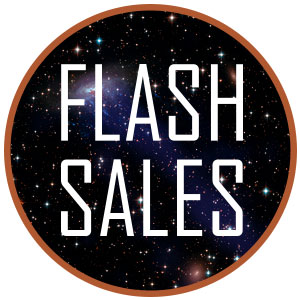 Weekly Flash Sales